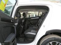 空间座椅观致5 SUV后排空间
