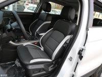 空间座椅观致5 SUV前排座椅