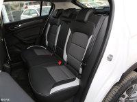 空间座椅观致5 SUV后排座椅