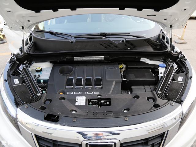 观致汽车2017款观致5 SUV