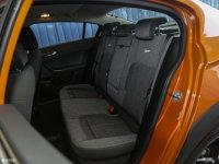 空间座椅观致3 GT后排座椅
