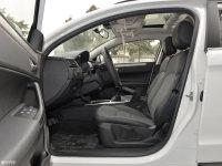 空间座椅观致3都市SUV前排空间