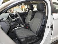 空间座椅观致3都市SUV前排座椅