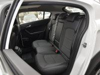 空间座椅观致3都市SUV后排座椅