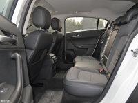 空间座椅观致3都市SUV后排空间