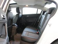 空间座椅观致3轿车后排空间