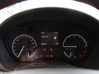 中控区观致3轿车仪表