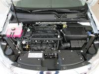 其它观致3轿车发动机