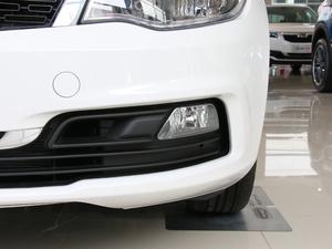 2018款1.6L DCT尊贵型 雾灯