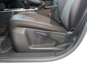 2018款1.6L DCT尊贵型 座椅调节