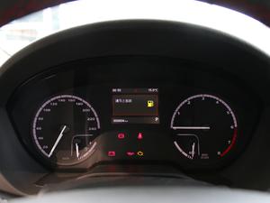 2018款1.6L DCT尊贵型 仪表