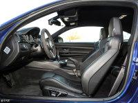 空间座椅宝马M4双门前排空间