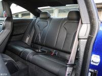 空间座椅宝马M4双门后排座椅