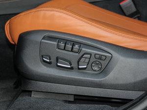 2015款4.4 V8 座椅调节