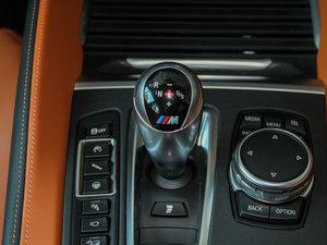 2015款4.4 V8 变速挡杆