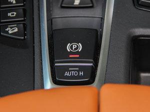 2015款4.4 V8 驻车制动器