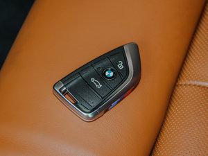 2015款4.4 V8 钥匙