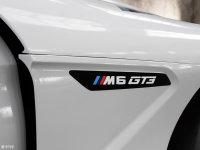细节外观宝马M6双门细节外观