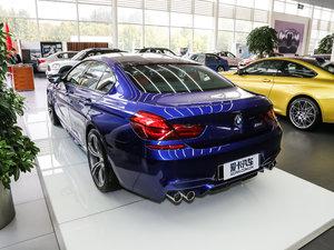 2015款Gran Coupe 后侧45度