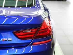 2015款Gran Coupe 尾灯