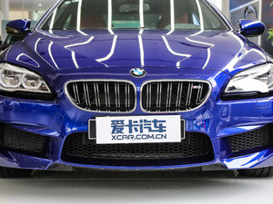 2015款Gran Coupe 中网