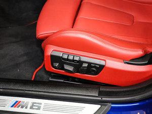 2015款Gran Coupe 座椅调节