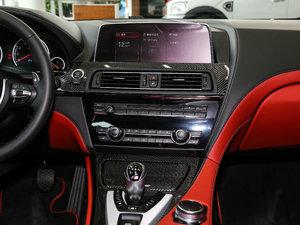 2015款Gran Coupe 中控台