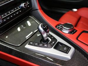 2015款Gran Coupe 变速挡杆