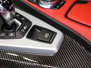 2015款Gran Coupe 驻车制动器