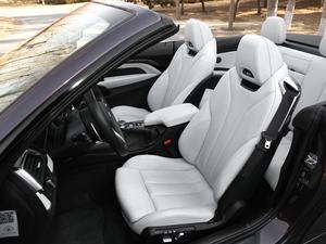 2017款3.0T 双离合 前排座椅