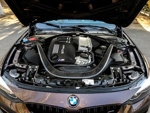 2017款3.0T 双离合 发动机