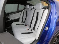 空间座椅宝马M5后排座椅