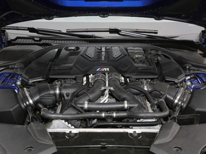 2018款4.4T V8 其它