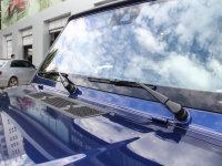 细节外观奔驰G级AMG雨刷