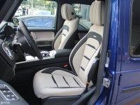 空间座椅奔驰G级AMG前排座椅
