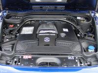 其它奔驰G级AMG发动机