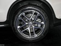 细节外观奔驰GLC级AMG轮胎