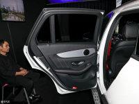 空间座椅奔驰GLC级AMG后车门
