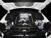 其它奔驰GLC级AMG发动机