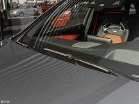 细节外观奔驰GLC级AMG雨刷