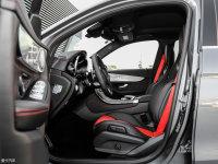 空间座椅奔驰GLC级AMG前排空间