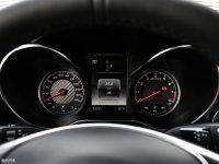 中控区奔驰GLC级AMG仪表