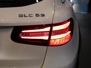 2018款AMG GLC 63 4MATIC+ 尾灯