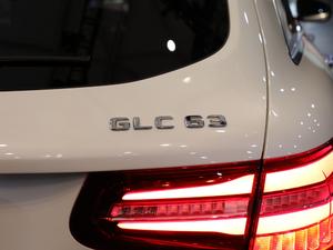2018款AMG GLC 63 4MATIC+ 细节外观