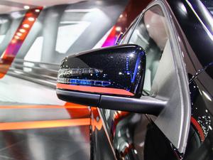 2018款AMG A 45 臻藏版 细节外观