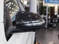 细节外观奔驰GLC级AMG轿跑SUV后视镜