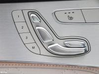 空间座椅奔驰GLC级AMG轿跑SUV座椅调节