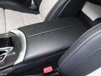 空间座椅奔驰GLC级AMG轿跑SUV前排中央扶手