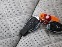 其它奔驰GLC级AMG轿跑SUV钥匙