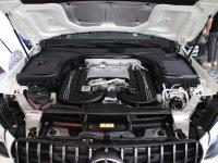 其它奔驰GLC级AMG轿跑SUV发动机